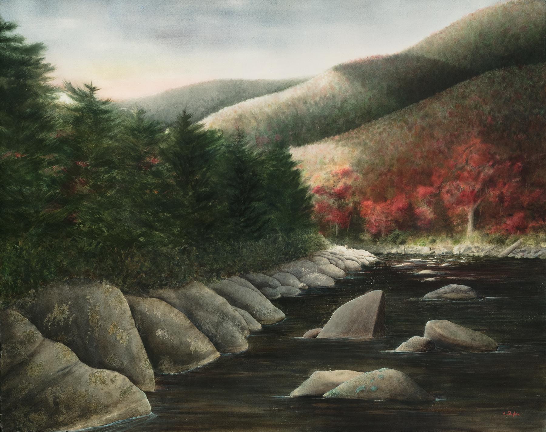 Alan Shuptrine Shuptrines Gallery